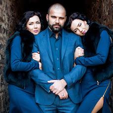 Wedding photographer Vyacheslav Kozhemyakin (kozhemiakin). Photo of 25.11.2014