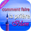 comment faire la priere islam icon