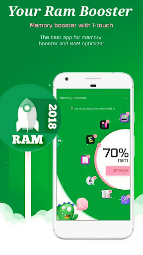 Your Ram Booster (Premium)  image 0
