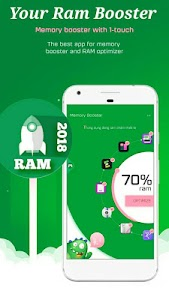 Your Ram Booster (Premium) 1.3b (Paid)