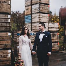Wedding photographer Maddie Fimeri (Maddie). Photo of 12.02.2019