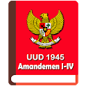 Pancasila & UUD 1945 Amandemen I-IV icon