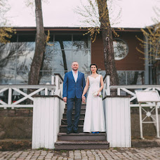 Wedding photographer Vladimir Karamyshev (karamv). Photo of 19.07.2017