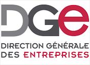 Logo DGE