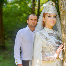 Wedding photographer Sergey Salmanov (photosharm). Photo of 24.10.2015