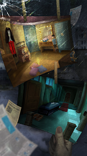 Horror Escape:Ghost Stories of Playground screenshot