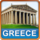 Greece Popular Tourist Places