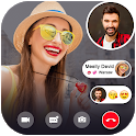 Video Call & Video Chat Guide icon