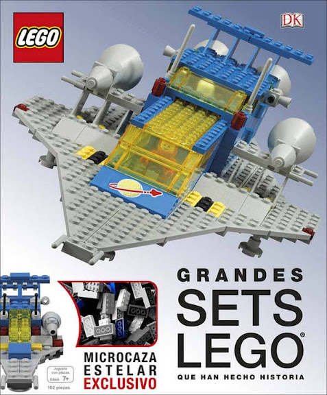 LEGO® Sets de Lego® que han hecho Historia