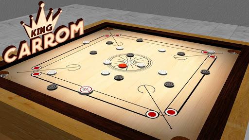 Carrom King 2.3 screenshots 1
