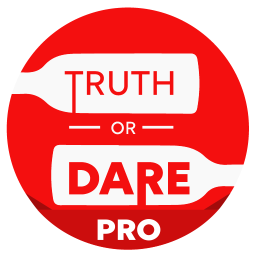 Truth or Dare. You Dare? (Pro Version - No ads)