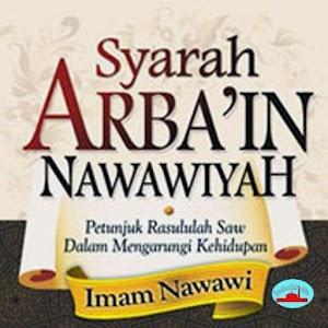 40 Hadits - Hadist Nawawiyah 1.0