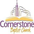 Cornerstone TX icon