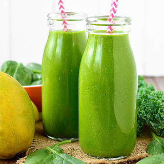 Best-Ever Green Smoothie.