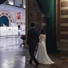 Wedding photographer Renee Song (Reneesong). Photo of 25.11.2018
