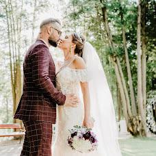 Wedding photographer Dmitriy Selivanov (selivanovphoto). Photo of 21.10.2018
