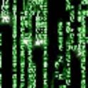 Matrix Code icon