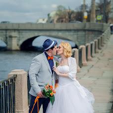 Wedding photographer Andrey Miller (MillerAndrey). Photo of 17.05.2016
