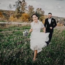 Wedding photographer Andrey Panfilov (alcaida). Photo of 30.10.2017