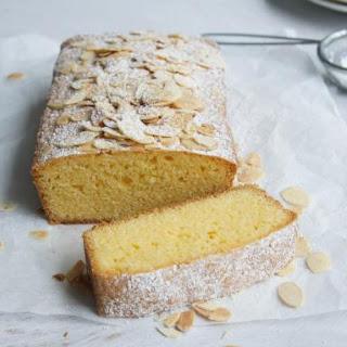 Custard Cake.