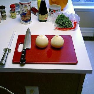 Onion Casserole