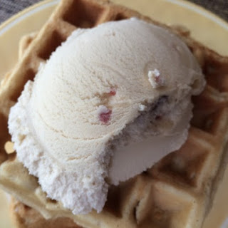Brown Sugar Bacon Ice Cream