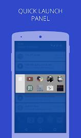 AppDialer T9 app/people search Screenshot 5