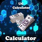 UC Calculator for PUBG 1.0