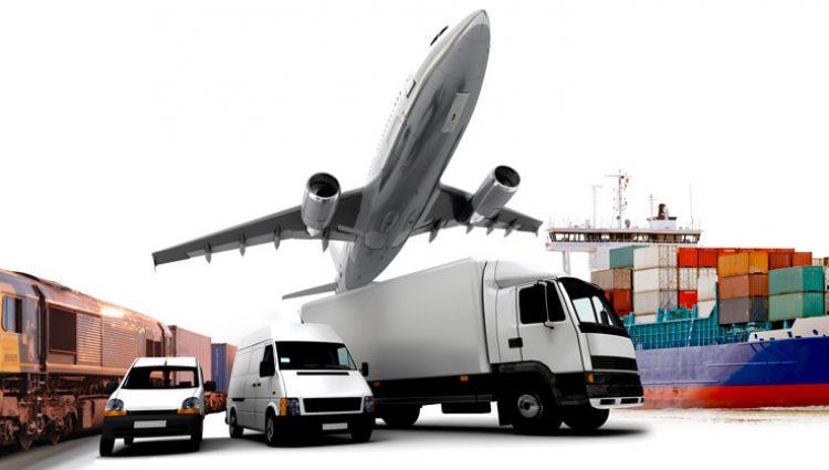 Hàng hóa đi Mỹ giao nhanh, tiết kiệm
