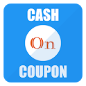 Cash On Coupon -Extra Cashback icon