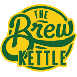 Logo of The Brew Kettle Tropic Likes It Hot