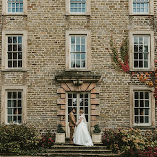 Wedding photographer Andy Turner (andyturner). Photo of 10.10.2017