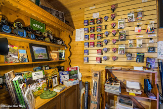 Photo: Fly Shop