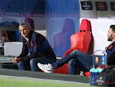 Setién is officieel ontslagen bij FC Barcelona
