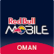 Red Bull MOBILE Oman - Androidアプリ