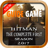 guide for hitman 2017