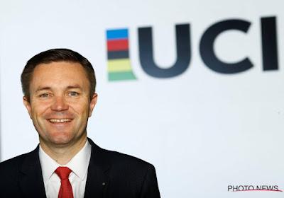 """UCI: """"Ketonen nog niet op het de lijst van verboden middelen, maar we gaan het wel in detail bekijken"""""""