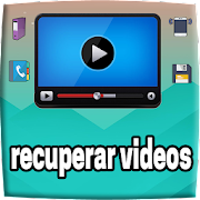 recuperar videos apagados : antigas & apagadas