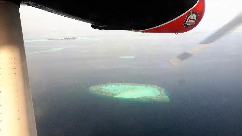 Bye Bye Maldive di donnavventura