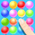 Balloon Pop & Bubble Wrap icon