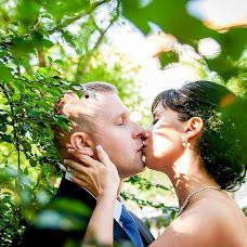 Wedding photographer Natalya Morgunova (n-morgan). Photo of 09.12.2015
