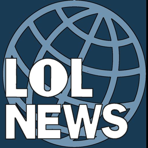 LOL News Generator
