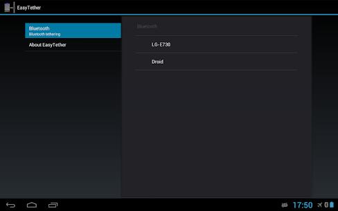 EasyTether Pro Apk 0.9.8 (Paid) 3