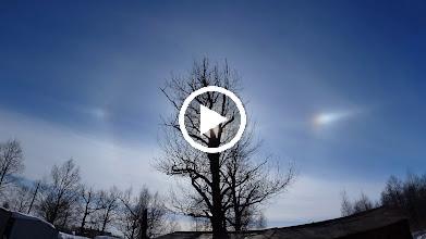 Video: timelapse https://youtu.be/CSOOnZu9wII