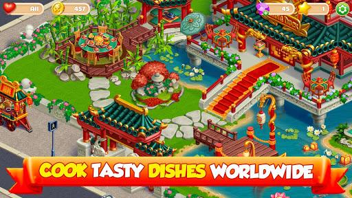 TASTY WORLD: Kitchen tycoon - Burger Cooking game 1.3.59 Pc-softi 22