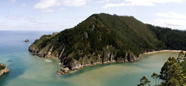 Costa Verde (Astúrias)