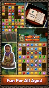 Gem Quest – Jewel Legend 8