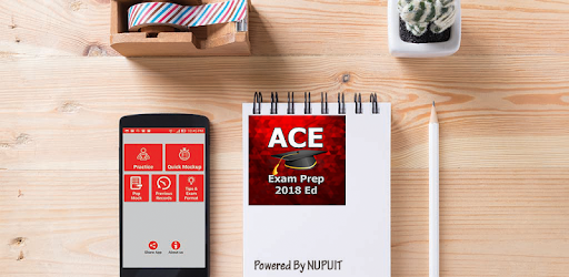 Prep For ACE MCQ EXAM Prep 2018 Ed – Apps bei Google Play
