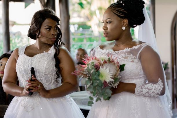 Uzalo's wedding episode was the most watched show ever.