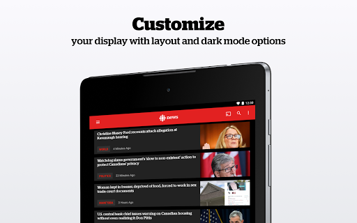 CBC News Apk apps 15